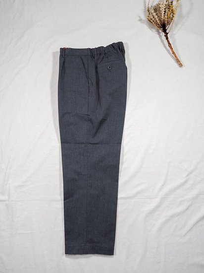 VINCENT ET MIREILLE  1 TUCK PANTS 14010 10