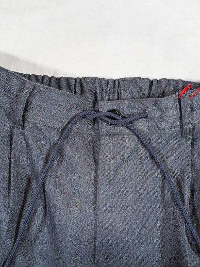 VINCENT ET MIREILLE  1 TUCK PANTS 14010 6