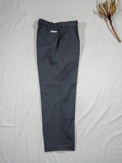 VINCENT ET MIREILLE  1 TUCK PANTS 14010 8