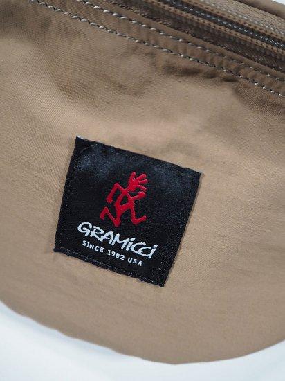 GRAMICCI  WAIST BAG WAISTBAG 5