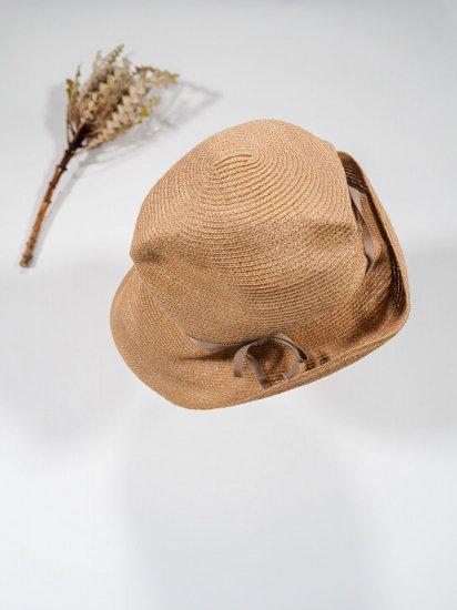 mature ha.  BOXED HAT abaca 7� MBOX-204 0