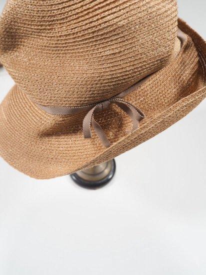 mature ha.  BOXED HAT abaca 7� MBOX-204 1
