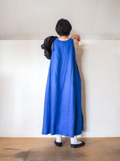 HONNETE  LONG DRESS HO-19SS OP6 9