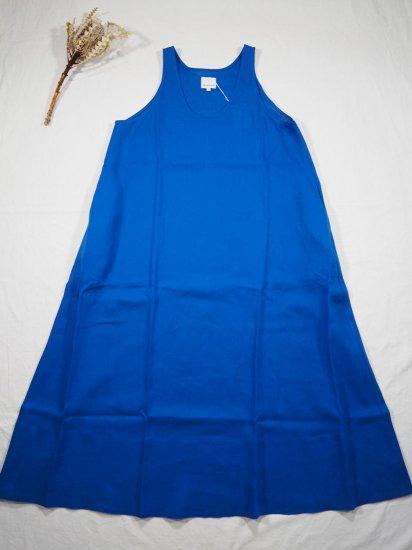 HONNETE  LONG DRESS HO-19SS OP6 5