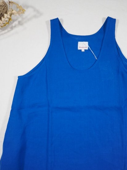 HONNETE  LONG DRESS HO-19SS OP6 6