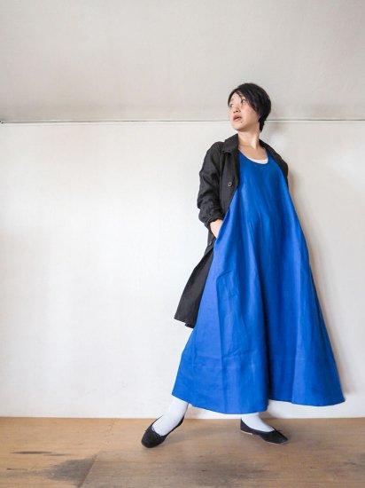 HONNETE  LONG DRESS HO-19SS OP6 8