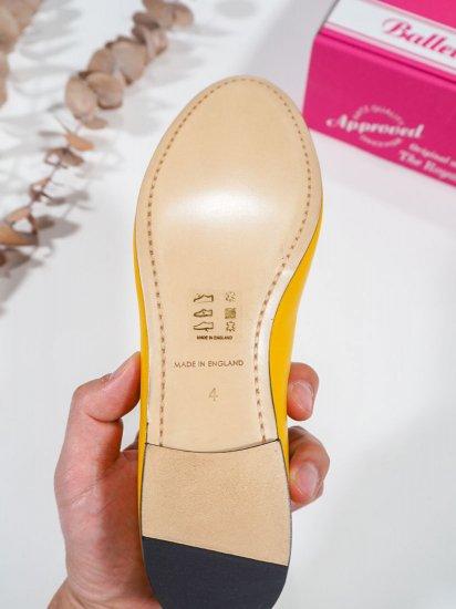 CATWORTH Slip on Ballet Shoe CAT07 7