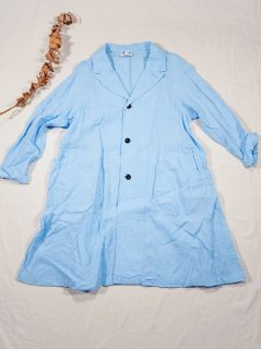 Yarmo  Raglan Linen Coat