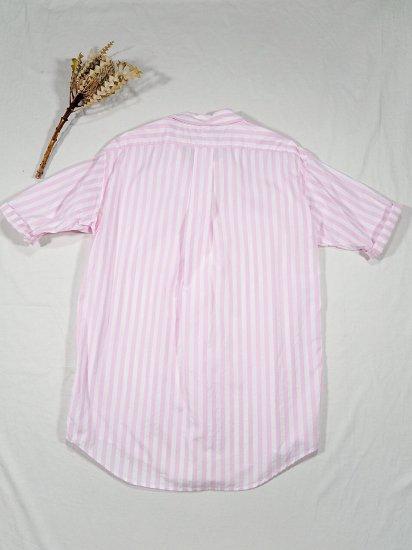 dahl'ia  ストライプBDシャツ  DBL-224BT 11