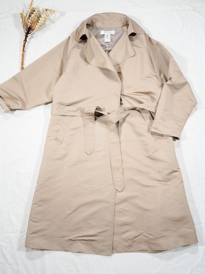 LUV OUR DAYS   HAPPY RAINY DAY COAT  LV-CO8114A 6