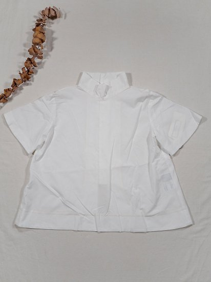 THOMAS MAGPIE  BLOAD CLOTH SHIRT  2182154 4