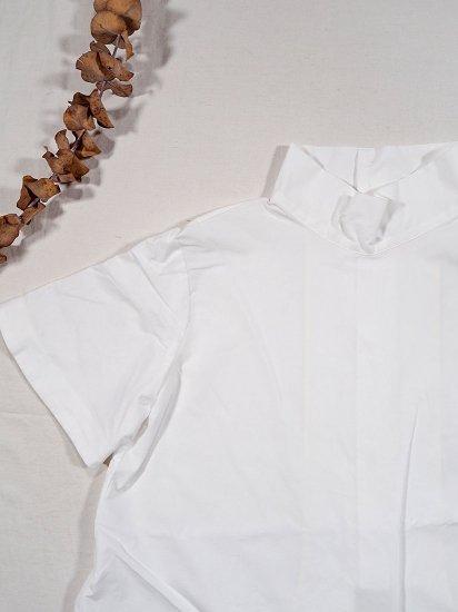 THOMAS MAGPIE  BLOAD CLOTH SHIRT  2182154 5