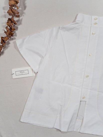 THOMAS MAGPIE  BLOAD CLOTH SHIRT  2182154 6