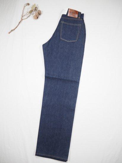 LENO  KAY High Waist Jeans L1902-J005 1