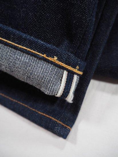 LENO  KAY High Waist Jeans L1902-J005 2