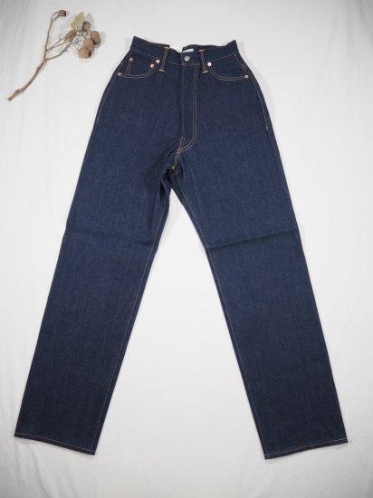 LENO  KAY High Waist Jeans L1902-J005 3