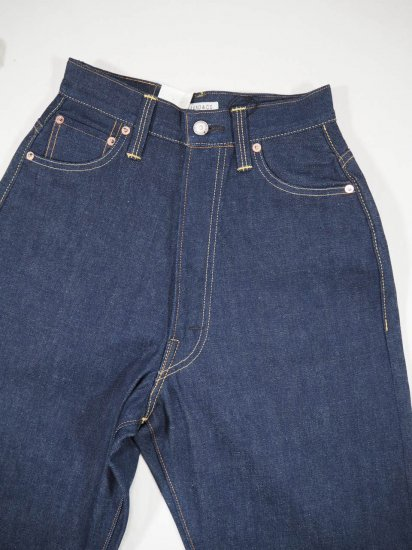LENO  KAY High Waist Jeans L1902-J005 4