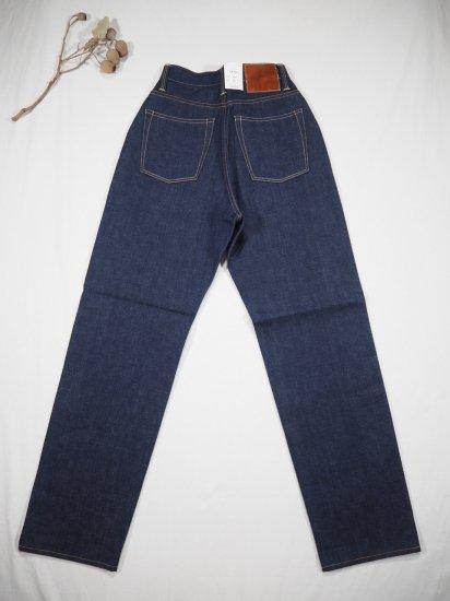 LENO  KAY High Waist Jeans L1902-J005 7