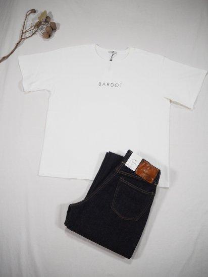 LENO  BRIGITTE Straight Jeans L2001-J001 9