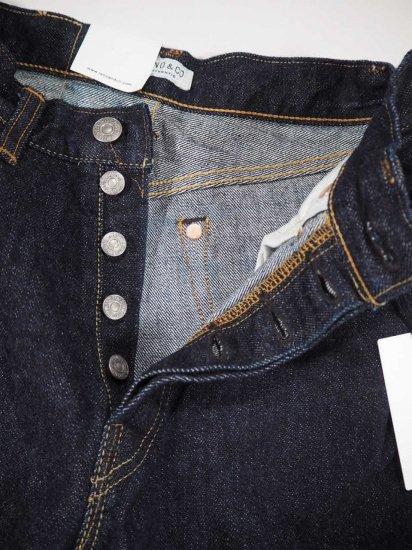 LENO  BRIGITTE Straight Jeans L2001-J001 4