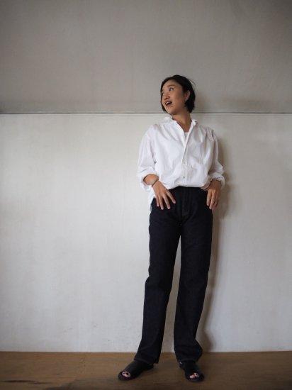 LENO  BRIGITTE Straight Jeans L2001-J001 7