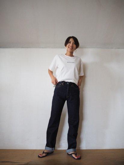 LENO  BRIGITTE Straight Jeans L2001-J001 8