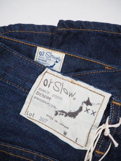 orSlow  SUPERSLIM MEN'S 01-3070 4