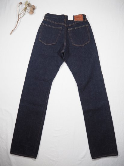 LENO  Homme Straight Jeans H1902-J001 4