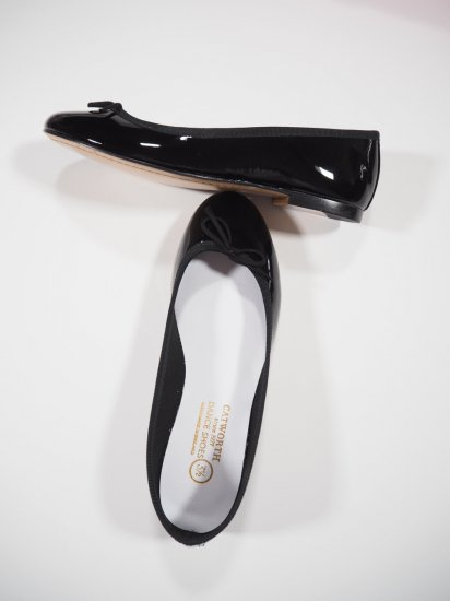 CATWORTH  Slip on Ballet Shoe  CAT07 1