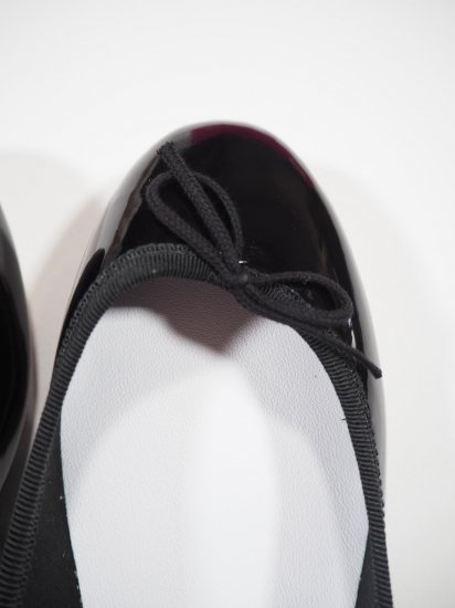 CATWORTH  Slip on Ballet Shoe  CAT07 3