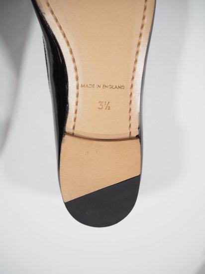 CATWORTH  Slip on Ballet Shoe  CAT07 4