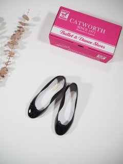 CATWORTH  Slip on Ballet Shoe