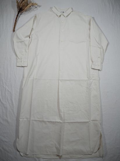 LENO  Pull-Over Dress  L1902-DR001 4