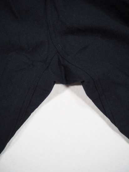 GRAMICCI  WOOL BLEND BALLOON PANTS GLP-19F011 4