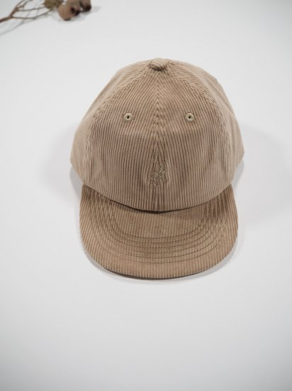 GRAMICCI  CORDUROY UMPIRE CAP GAC-19F025 7