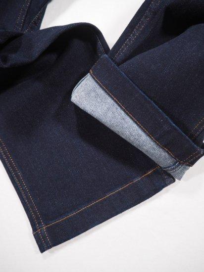 GRAMICCI  DENIM LOOSE TAPERED PANTS GUP-19F005 10