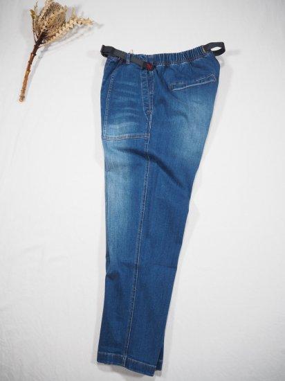 GRAMICCI  DENIM LOOSE TAPERED PANTS GUP-19F005 5