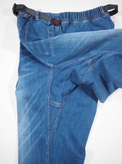GRAMICCI  DENIM LOOSE TAPERED PANTS GUP-19F005 6