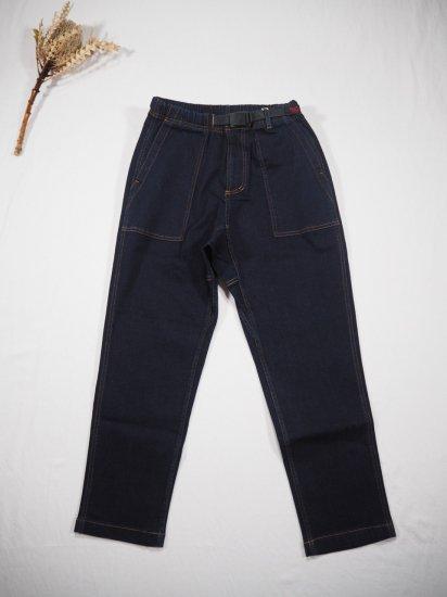 GRAMICCI  DENIM LOOSE TAPERED PANTS GUP-19F005 7
