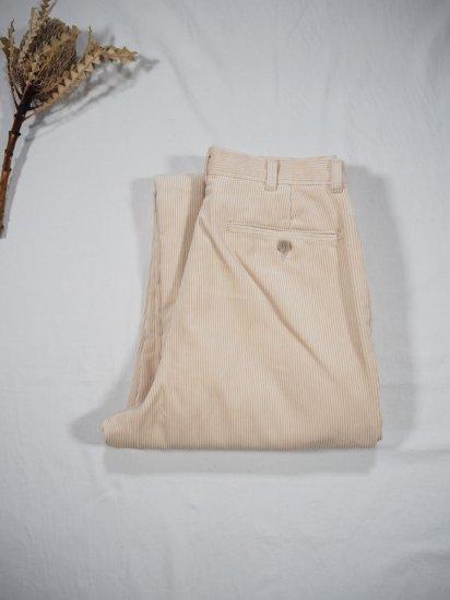 LENO  Homme Corduroy Trousers  H1902-PT003 14