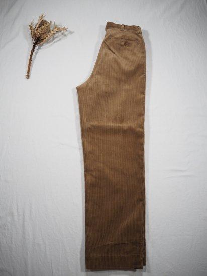 LENO  Homme Corduroy Trousers  H1902-PT003 4