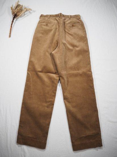 LENO  Homme Corduroy Trousers  H1902-PT003 5