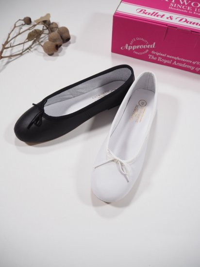 CATWORTH  Ballet Shoe CAT01A 0