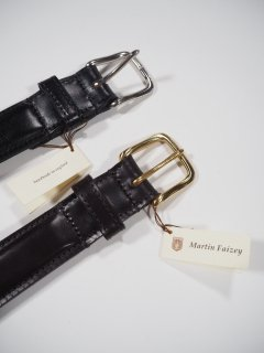 MARTIN FAIZEY   DRESS BELT<img class='new_mark_img2' src='https://img.shop-pro.jp/img/new/icons14.gif' style='border:none;display:inline;margin:0px;padding:0px;width:auto;' />