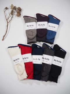 Rototo CITY SOCKS