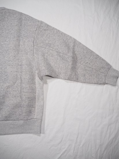 LUV OUR DAYS  BIG PULLOVER LV-CT9331 7