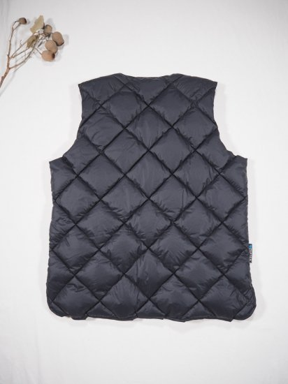 FIDELITY LIGHT DOWN VEST 26140 3