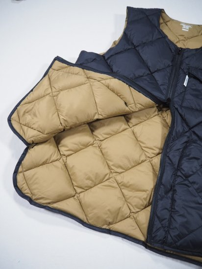 FIDELITY LIGHT DOWN VEST 26140 5