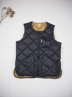 FIDELITY LIGHT DOWN VEST