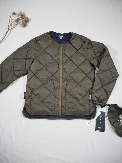 FIDELITY LIGHT DOWN JACKET  26150 0